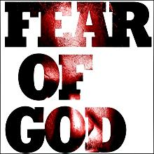 a discussion on the fear of god Wilson: the book of job and the fear of god 63 7for a discussion of the concept of the 'fear of god' in these passages, see hf fuhs, ארֶָי.